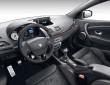 Alcantara/Leder/Recaro- Sitze im Innenraum des Renault Mégane R.S. Trophy 275 TCe