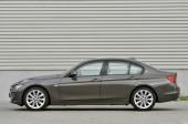 Die BMW 320d Limousine ist 4,62 Meter lang.