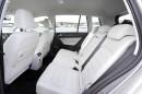Viel Platz für Mensch und Gepäck im VW Golf Sportsvan