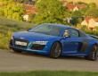 Von dem Audi R8 LMX sind nur 99 Stück zu bekommen