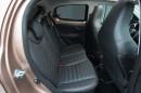 Die Kopffreiheit im Peugeot 108 ist etwas begrenzt