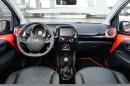 Toyota Aygo 2014 mit einer Vollausstattung