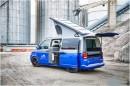 Volkswagen Spacecamper TH5 Bild 4
