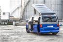 Volkswagen Spacecamper TH5 Bild 5