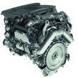 Der 4.4 SDV8 Benzinmotor des Range Rover