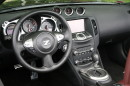 Nissan Connect Premium Navi im Nissan 370 Z Roadster