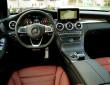 Das Armaturenbrett des Mercedes-Benz C 250 T-Modell Modellgeneration 2014