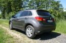 In der Instyle Ausstattung kostet der Mitsubishi ASX 1.8 DI-D mindestens 33590 Euro