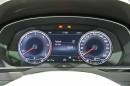 Foto vom Active Info Display des VW Passat 2015
