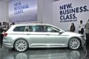 Der achte VW Passat Kombi wird jetzt sogar noch kürzer