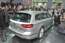 Die achte Generation des VW Passat als Variant