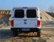 Der Volkswagen Amarok Traveler ist 1,90 Meter hoch
