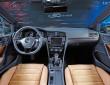 """Volkswagen Golf Edition mit dem Radiosystem """"Composition Media"""" mit 14,7 cm großen Bildschirm"""