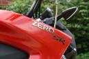 Zero SR Logo