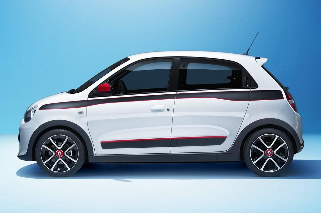 der neue Renault Twingo kommt noch 2014 auf den Markt