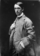 Ettore Bugatti, der Gründer der Luxusmarke