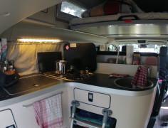 test ford transit custom nugget wohnmobile. Black Bedroom Furniture Sets. Home Design Ideas