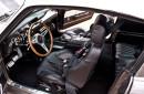 GT 500 Eleanor Innenraum