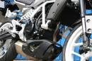 Hyosung GD 250i Motor