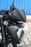 Hyosung GD 250i Scheinwerfer