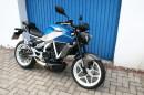 Hyosung Motorrad GD 250i