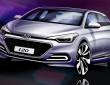 Die zweite Auflage des Kleinwagens Hyundai i20