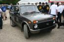 Lada Geländewagen 4x4 als Sonderedition Urban