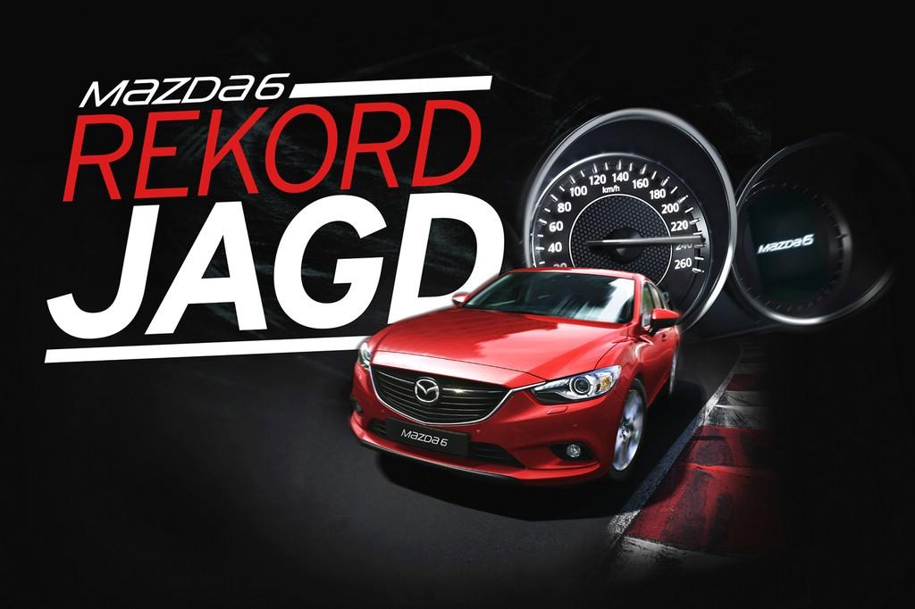 Bei Mazda läuft es rund, wenn der Trend im Geschäftsjahr anhält.