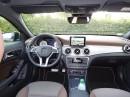 Luxuriöse Ausstattung im Mercedes-Benz GLA Edition 1