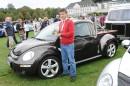 Der VW Beetle als Pickup von Erick Siegel