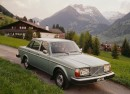 Volvo 264 GL (1977).