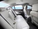 Wenig Kopffreiheit für große Passagiere des Jaguar XE