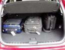 Das Kofferraumvolumen des Lexus NX300h beträgt 555 Liter