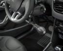 Das Handbediengerät für Behinderte im Peugeot 2008
