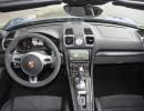 Porsche Boxster GTS 2014er Modell mit Alcantara Sitzen