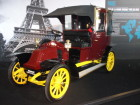 Taxis de la Marne: Renault Type A.