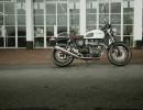 Triumph Thruxton Ace 2