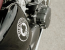 Triumph Thruxton Ace 5