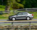 VW Jetta Facelift 2015