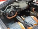 Auf dem Pariser Autosalon präsentiert Alfa Romeo den neuen Spider