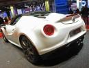 Alfa Romeo Spider auf dem Pariser Autosalon 2014