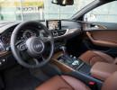 Audi A6 Avant Facelift 2015 Cockpit