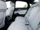 Audi A6 Avant Facelift 2015 Fond