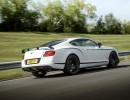 Bentley Continental GT3-R Fahraufnahme