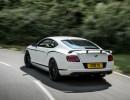 Bentley Continental GT3-R Heck