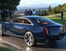 Cadillac Elmiraj-Concept von 2013.
