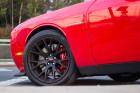 Dodge Challenger SRT Hellcat, Räder
