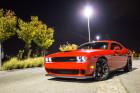 Dodge Challenger SRT Hellcat Standaufnahme