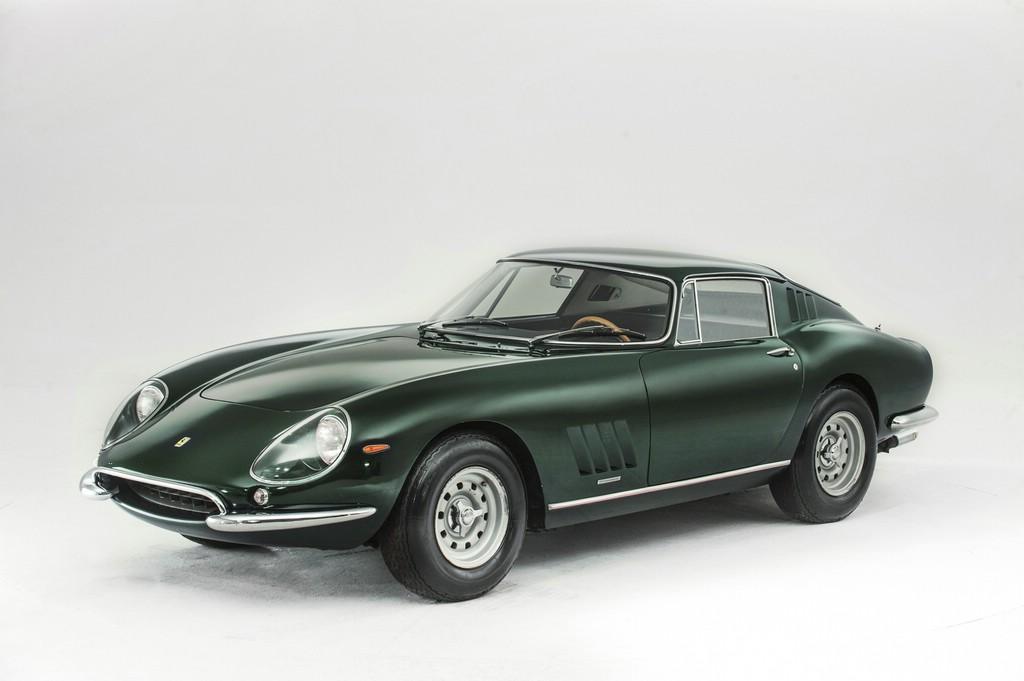 Ferrari 275 GTB Berlinetta von 1965