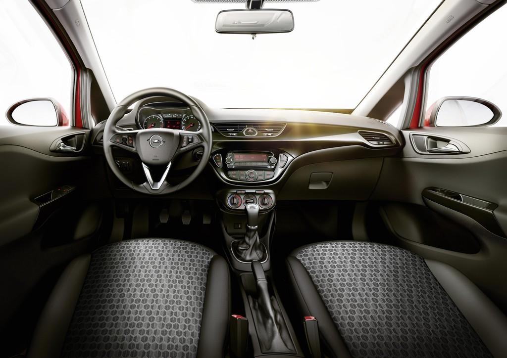 Vorstellung Opel Corsa: Neue Dimension